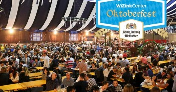 El Oktoberfest regresa a Madrid
