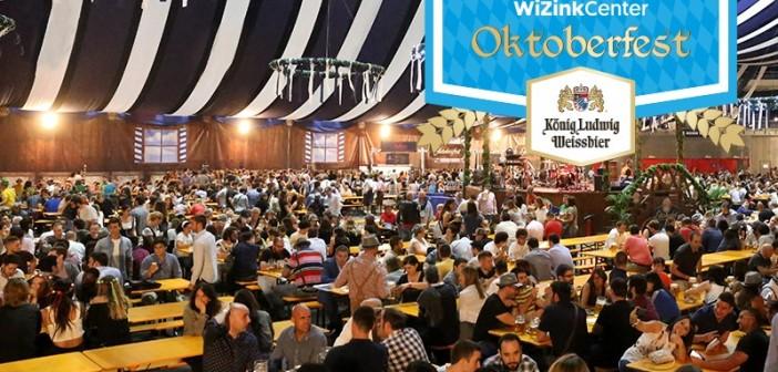 El Oktoberfest regresa a Madrid