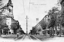 Calle Princesa Antigua