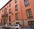 Palacio del Marques de Perales, Madrid
