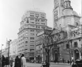 Fotos antiguas: Calle de Alcalá (1953)