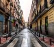La Calle Barquillo, Madrid