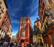 Colores en Madrid