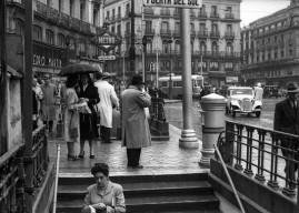 Fotos antiguas: Madrid y su cambio de armario