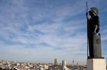 Minversa, Circulo de Bellas Artes, Madrid