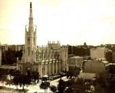 Fotos Antiguas: Barrio de Salamanca (1904)