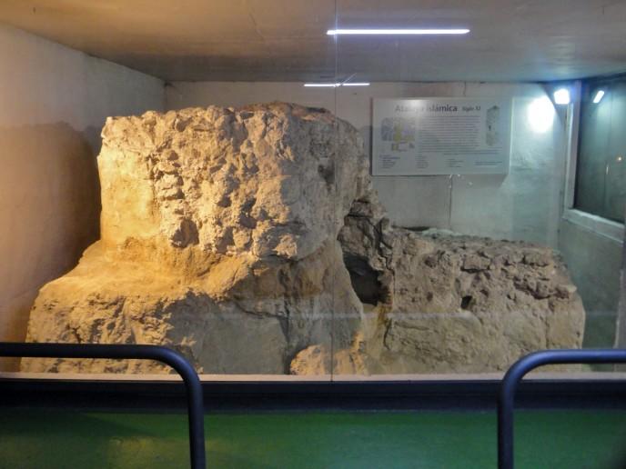 La Torre de los Huesos, Madrid