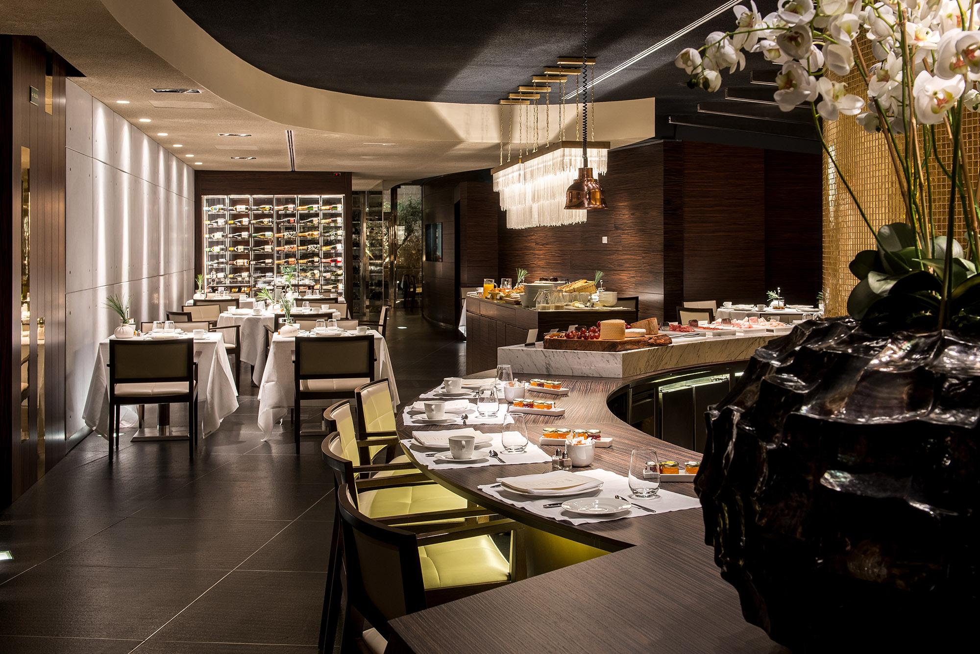 CEBO. una experiencia gastronómica memorable - Secretos de Madrid
