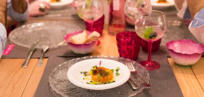 Take a Chef, convierte tu hogar en un fantástico restaurante de Madrid