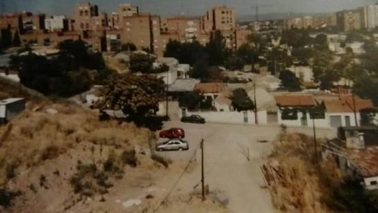 Cerro Belmonte, el barrio que quiso la independencia de España