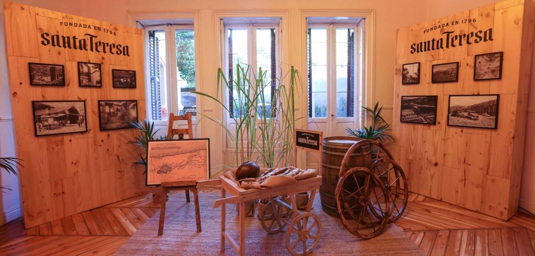 La Hacienda Santa Teresa se instala en Madrid