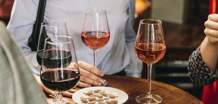 ¿Dónde irse de vinos por Madrid?