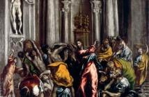 El Greco en la Iglesia de San Ginés