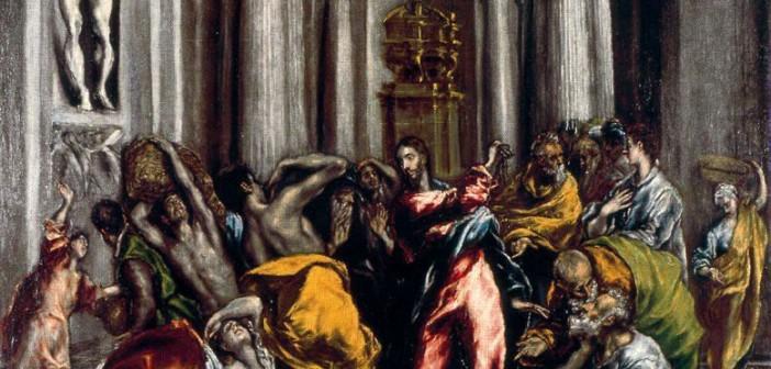 El cuadro de El Greco que no encontrarás en un museo