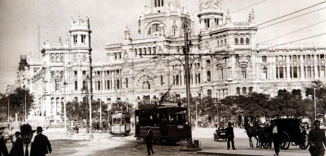 Palacio de Comunicaciones, 'Catedral de Comunicaciones', Madrid