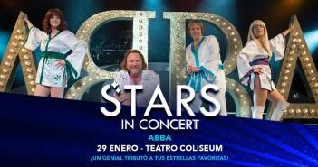 ABBA vuelve a sonar en Madrid