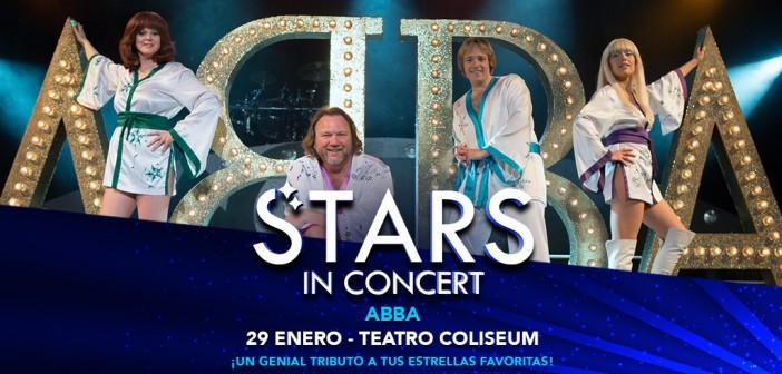 Los éxitos de ABBA regresan a Madrid