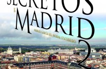 Libro Secretos de Madrid 2