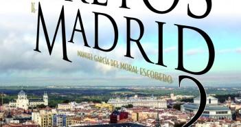 Libro Secretos de Madrid 2