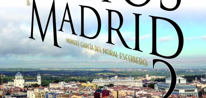 ¡Nuevo libro de Secretos de Madrid a la venta!