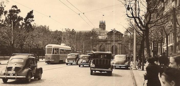 ¿Qué edificio de Madrid se conoció como 'El taco'?