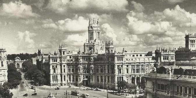 Antonio Palacios, el hombre que levantó Madrid