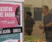 Los Artistas del Barrio, un proyecto que apuesta por el arte contemporáneo