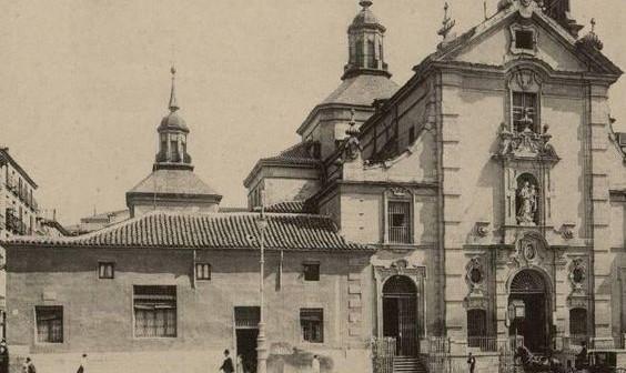 La Casa del Cura, una mártir de Madrid