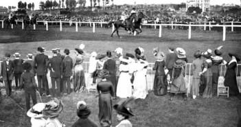 Hipódromo de la Castellana, 191. Madrid