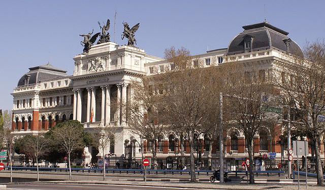El otro Velazquez en Madrid