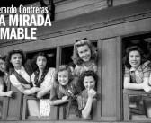 'Gerardo Contreras. La Mirada Amable', el Madrid en blanco y negro te espera