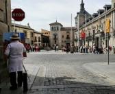 La postal de la semana: Retratando a Madrid