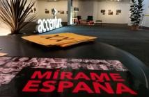 """""""Mírame, España"""", en el Centro Comercial ABC Serrano"""