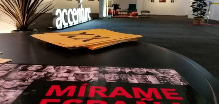 """""""Mírame, España"""", una exposición que trata sobre ti"""
