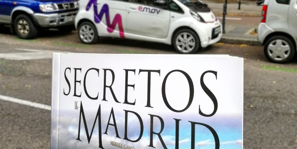 Emov y Secretos de Madrid