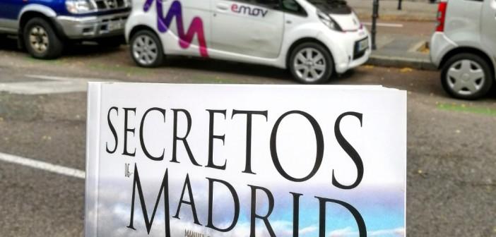 Gracias a EMOV y a #secretosenemov, Madrid se llena de secretos