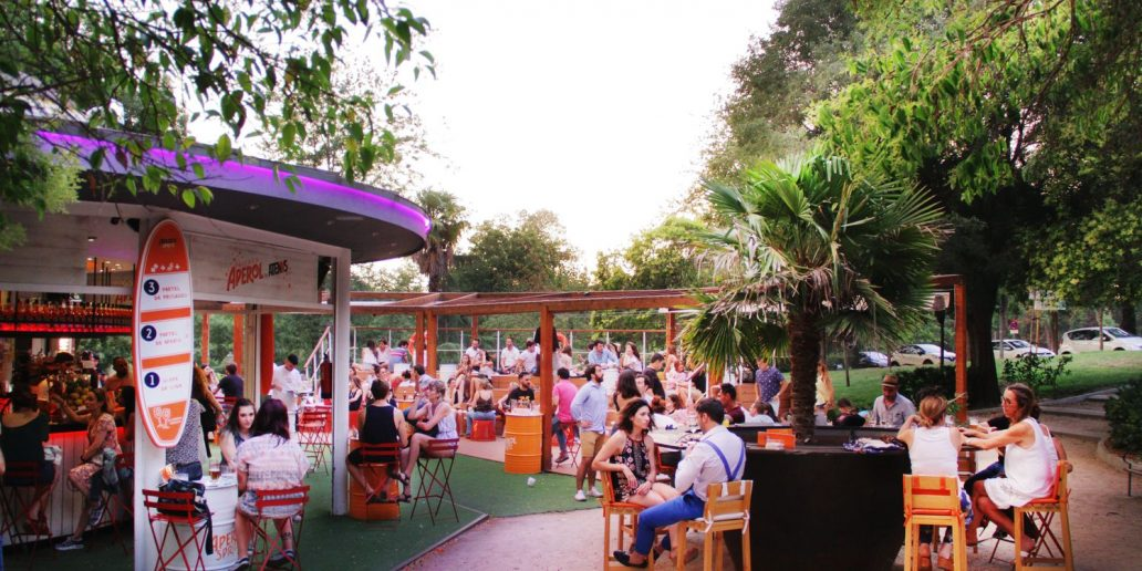 Organizar cena de empresa en Madrid