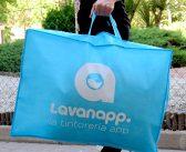 Lavanapp, la app para tener en Madrid tu ropa lavada y planchada en 48 horas
