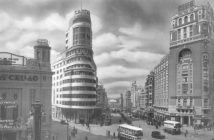 Edificio Capitol en diez curiosidades