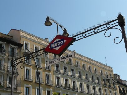 Lugares para pasar miedo en Madrid