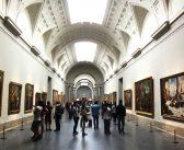 Los museo de Madrid siguen dando de que hablar