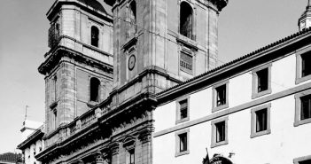 San Isidro, la otra catedral de Madrid