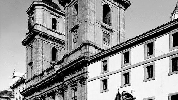 La otra catedral de Madrid