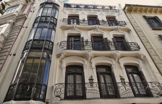 Casa de Pérez Villaamil , Madrid