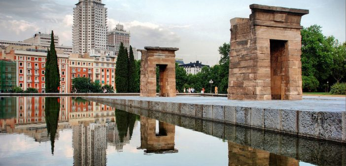Tres maravillosos lugares que visitar en Madrid