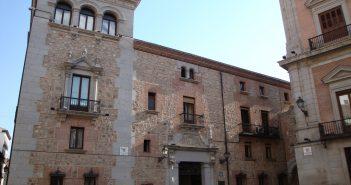 Casa Cisneros Madrid