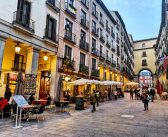 ¿Qué fue el Portal de Cofreros en Madrid?