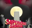 Súperheroes showroom Madrid