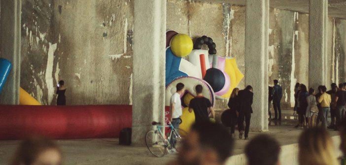 Llega a Madrid T-Cross Creativity Fest: creatividad en estado puro