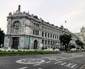 El edificio más 'chaquetero' de Madrid